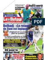 LE BUTEUR PDF du 28/10/2011