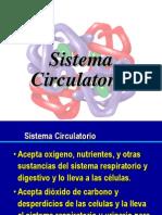Cap. Sistema Circulatorio