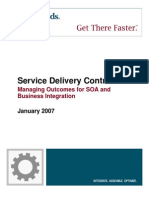 Service Delivery Contracts Wp