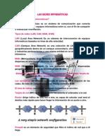 Las redes informáticas trabajo original liceth pacheco