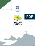 GRUPO ADMA EVENTOS-Premio Atitude Carioca