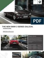 BMW 3-Series Catalogue