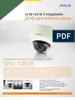 SNV-7080R SPA 2p Datasheet