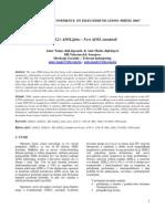 Adsl2 i Adsl2+ - The New ADSL Standards