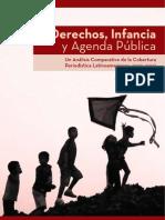 Análisis comparativo de la cobertura periodística latinoamericana