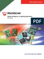 Adding Intelligence to LED Lighting 01036a