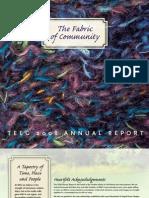 TEEG Annual Report 2008-2009
