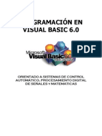 Programacion Visual Basic 6