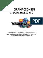 Programacion Visual Basic 6