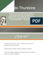 Mtodo Thurstone[1]