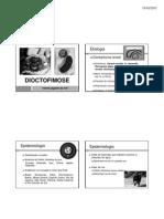 Dioctofimose