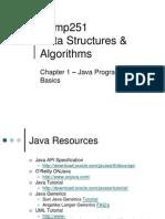 Comp251_01-OL-JavaProgrammingBasics