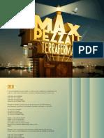 Digital Booklet - Terraferma (Deluxe
