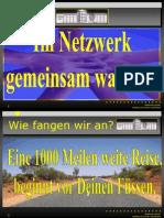 115 - Netzwerk LIVE Leipzig 09