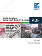Study - Media Operations