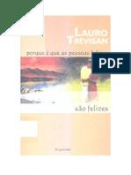 Lauro Trevisan - Por Que %c3%89 Que as Pessoas s%c3%83o Felizes[1]