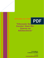 Manual de Dinâmicas