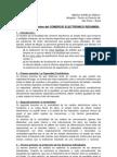 Control de Lectura (Comercio Electronico