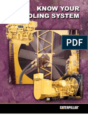 Know Your Cooling System   Internal Combustion Engine