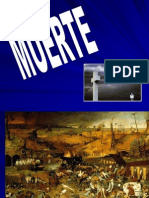 26.- La Muerte -Etica y Deontologia