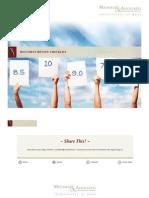 Document Review Checklist