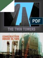 World Trade Centre Tribute