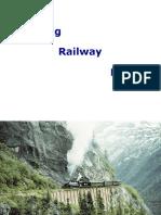 Amazing Railroad Routes