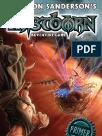 Mistborn Primer Pre Release v2