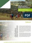 Debates Penitenciarios 13