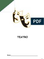 Apostila Teatro