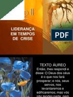 09102011 - EBD - Liderança em tempos de Crise - telão
