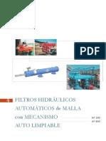 4.Filtros Hidraulicos 800 - 200