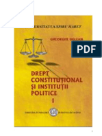 Drept Constitutional