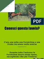Favoletta