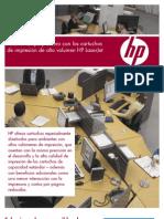Impresoras HP Laser
