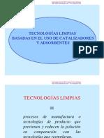 Catalizadores y Adsorbentes (Juan Bussi)