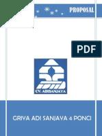 SAMPUL ADI SANJAYA