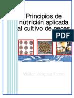 Principios de Nutricion de Peces -WVT