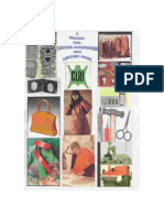 Manual of Leather goods