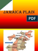 Jamaica Plain Power Point