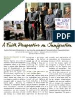 BAJI Faith Perspectives Bulletin