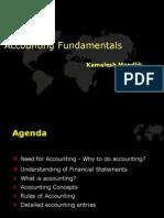 TOI Accounting Fundamentals