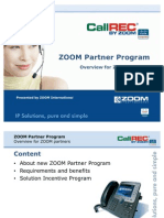 20090122_ZOOM Partner Program