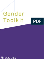 The Gender Toolkit - WOSM