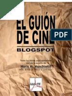 El Guión De Cine:Muschietti Horis
