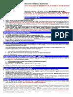 Application Form for Medical Regn _June 2010