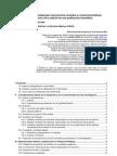Normas de publicaciones biomédicas