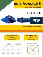 LP2 Teórica 05 TEXTURA 01 2011
