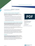 Marsh - 2011年第三季度《全球保险市场更新》-ENG