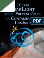 Curso Starlight Fuerteventura 2011